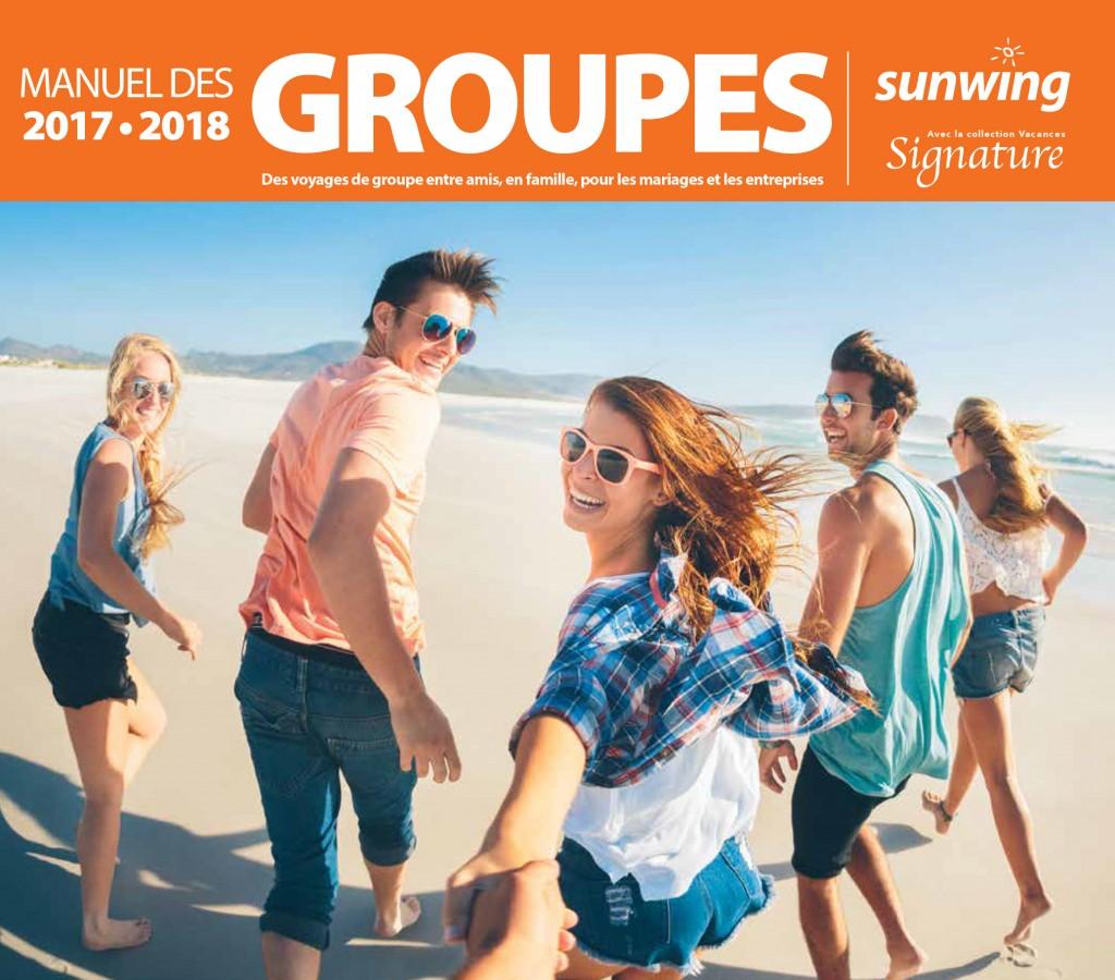 Groupes 2017-2018