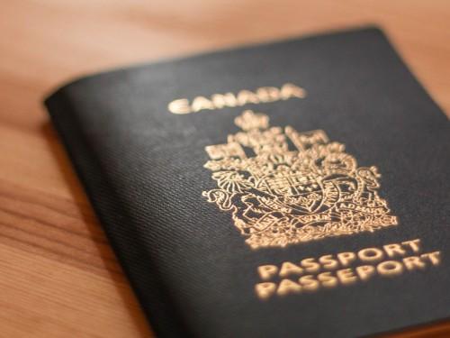 """Bientôt un """"sexe neutre"""" pour les passeports"""