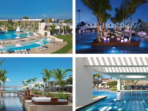 Aperçu du Now Onyx Punta Cana d'AMResorts