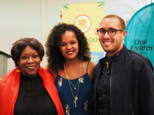 La Martinique Gourmande, toujours au coeur des Québécois