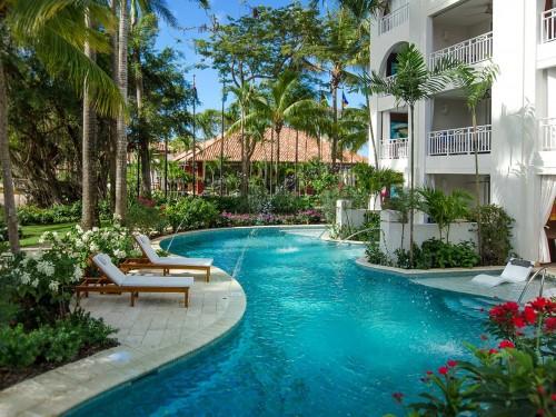 5 hôtels du Sud pour... les suites swim-up