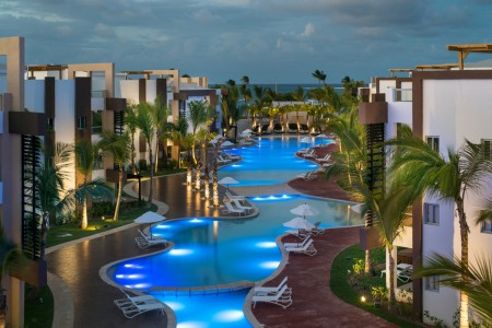Focus sur le Blue Beach Punta Cana Luxury Resort