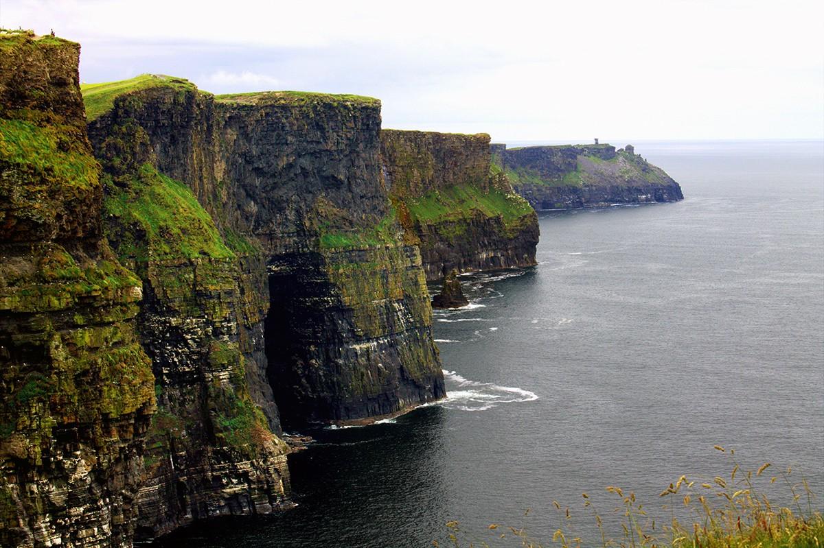 Air Canada renforce ses liaisons sur l'Irlande