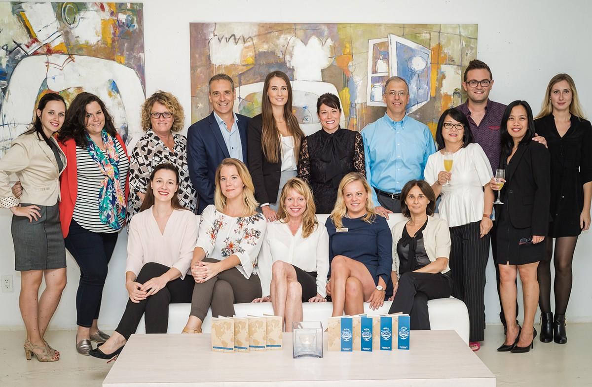 Club Med lance sa saison 2018 sur fond de croissance majeure