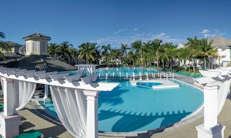 Meliá Cuba donne des nouvelles de certains de ses hôtels