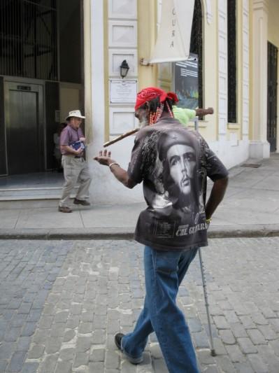 Il fait bon vivre a Cuba