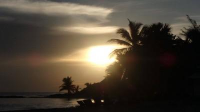 lever soleil melia braco village