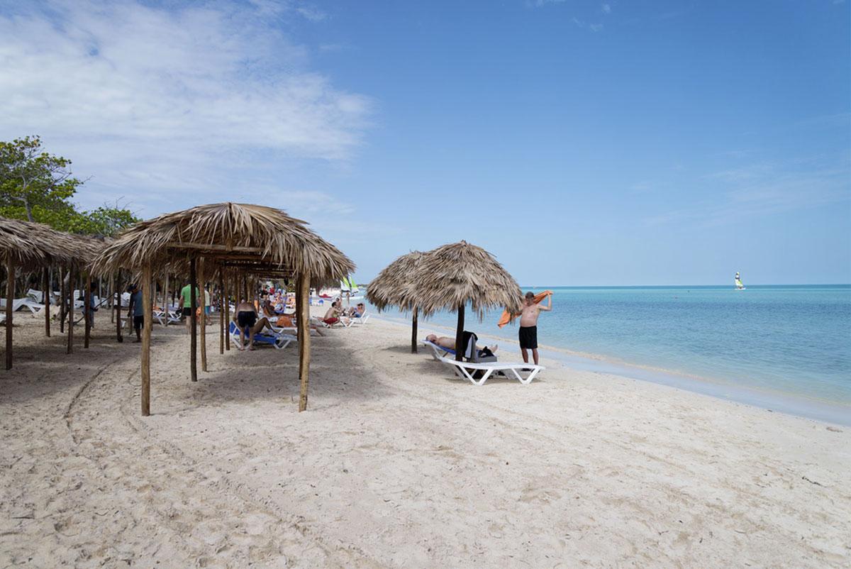 Paxnouvelles cuba nous serons pr ts pour la haute saison - Office du tourisme de cuba ...