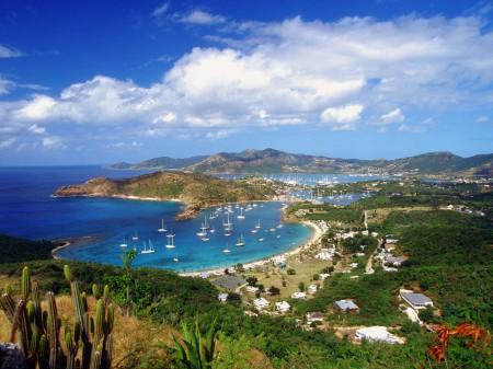 Les Caraïbes après Irma et Maria : la situation actuelle, île par île