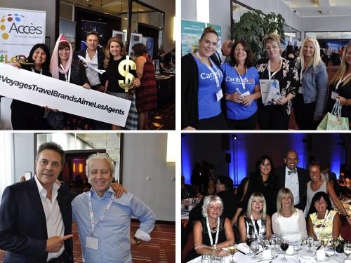 Le congrès En Direct réunit 320 participants à Québec