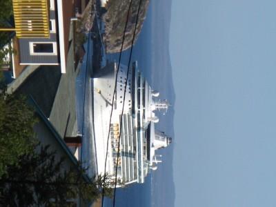 Brilliance of the Seas, St-Pierre Miquelon