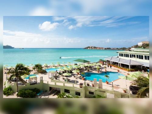 Sunwing achète le Great Bay Beach Resort Casino & Spa de Saint-Martin
