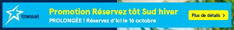 Transat website - Sept 20