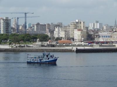 LA HAVANE / CUBA