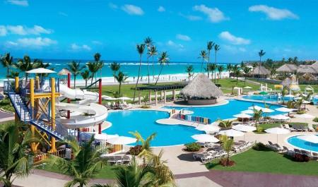 Punta Cana : les hôtels fonctionnent normalement suite au passage de Maria