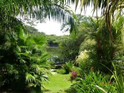 Parc Gumbalimba, Roatan, Honduras