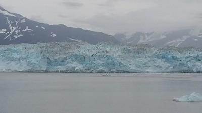 Glacier Hubbard