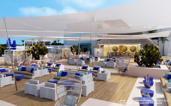 Sud : 5 nouveaux complexes hôteliers à surveiller cet automne