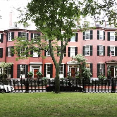 Chic Beacon Hill - Boston