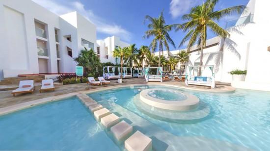 Oasis Hotels & Resorts: 49$ US pour les agents