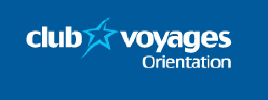 Club Voyages Orientation