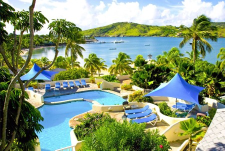 Sunwing desservira Antigua depuis Montréal dès novembre