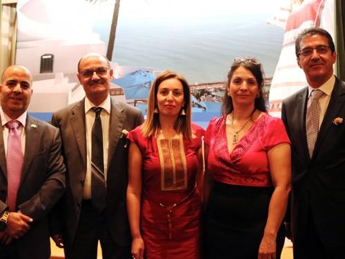 La Tunisie va bien et le fait savoir à Montréal