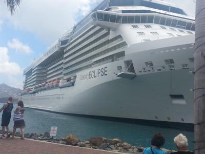 Voyage dans les Caraibes