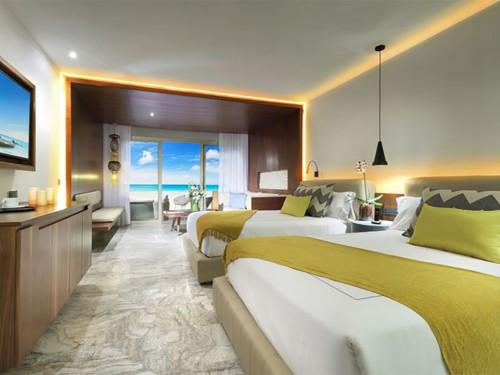 Palladium ouvrira deux hôtels près de Cancun