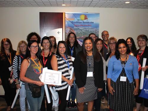 Retour sur trois jours de formation sur la République dominicaine
