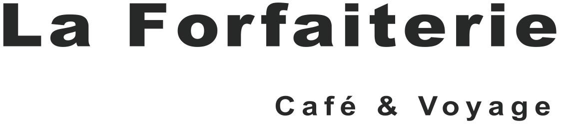 La Forfaiterie Café & Voyage