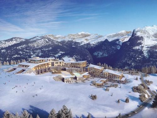 Club Med: des forfaits ski tout compris dans les Alpes