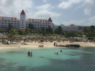 Grand Bahia Principe Runaway Bay Jamaique