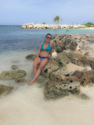 Plage Grand Bahia Principe Runaway Bay Jamaique