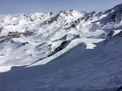 Alpes-Les 3 vallées -club med Val Thorens