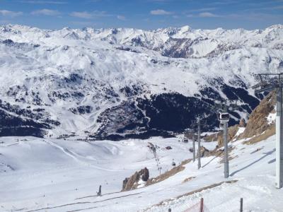 Alpes-ski Val Thorens