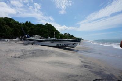 Playa de Playa Blanca Paname