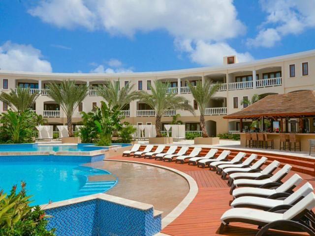 Bientôt un nouveau tout-inclus à Curaçao