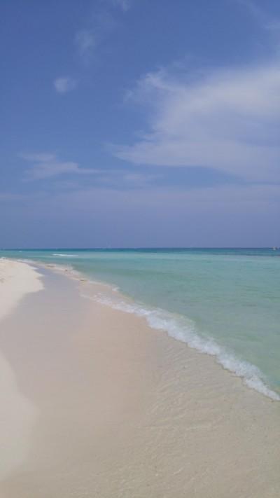 Playacar, au Riu Yucatan, Playa Del Carmen,  Mexique