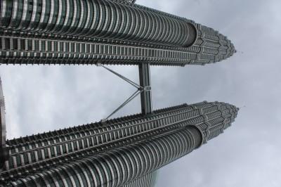 Petronas Towers Kuala Lumpur, Malaisie