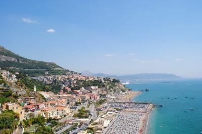 Salerno, Italie