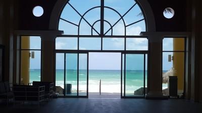 Riviera Maya, Vue sur la mer, Iberostar Grand Paraiso