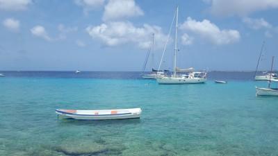 Escale à Bonaire