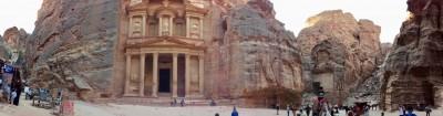 Magnifique Petra - Jordanie