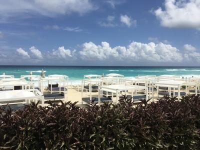 Sandos Cancun Lifestyle