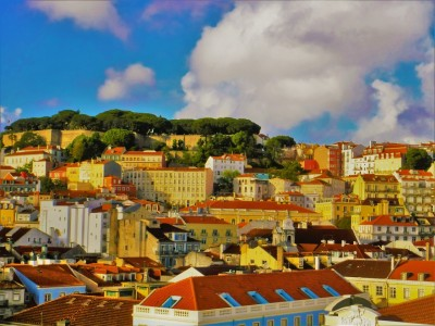 Tomber en amour avec Lisbonne