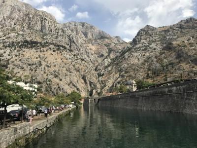 Kotor,Monténégro