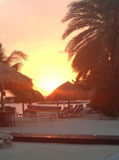 La belle vie! Sunscape Curacao