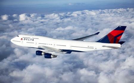 Du prosecco gratuit pour tous les passagers de Delta Air Lines