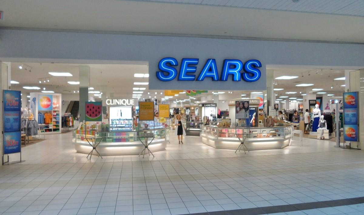 Sears Travel sera rebaptisée The Travel Experts
